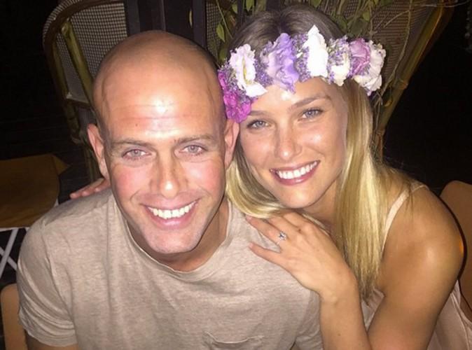 Bar Refaeli a épousé Adi Ezra !