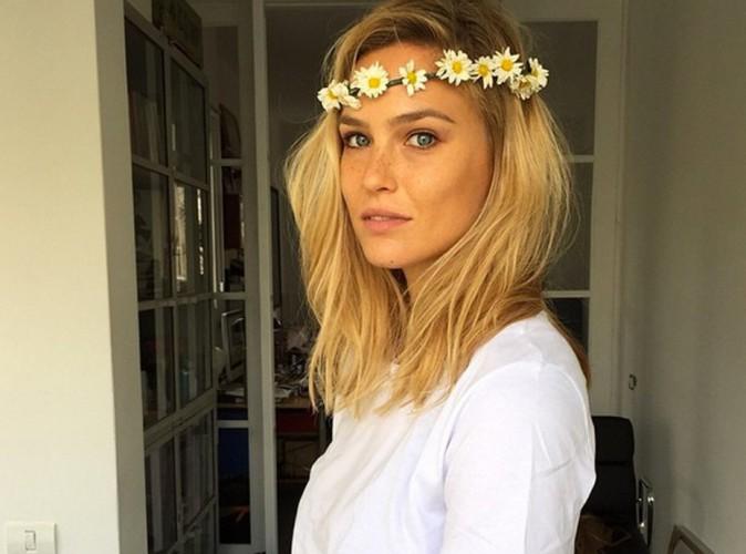 Bar Refaeli : ange bohême à son mariage, elle dévoile une première photo !