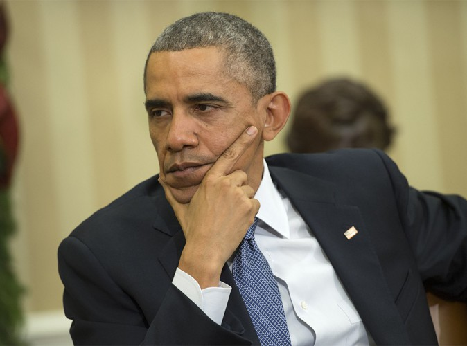 Barack Obama : hospitalisé !