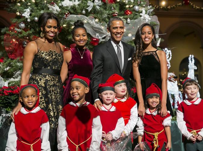 Barack Obama : son pire cauchemar ? Trouver un cadeau à sa femme…