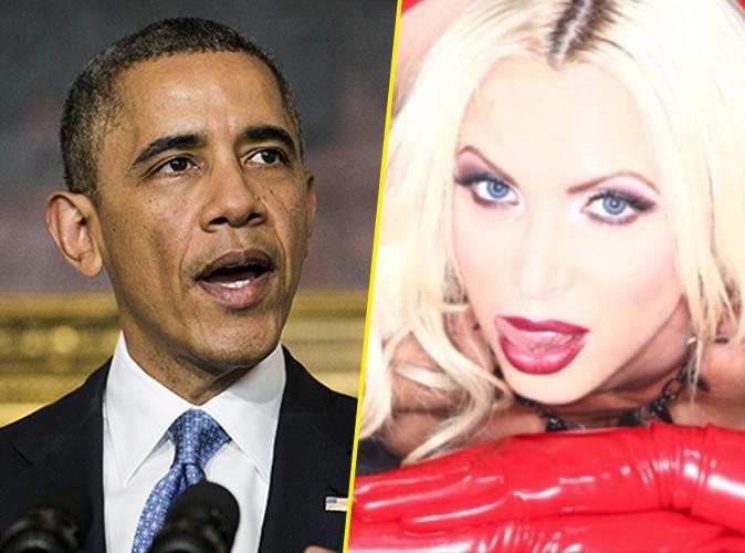 Barack Obama : un penchant pour les actrices pornos ?