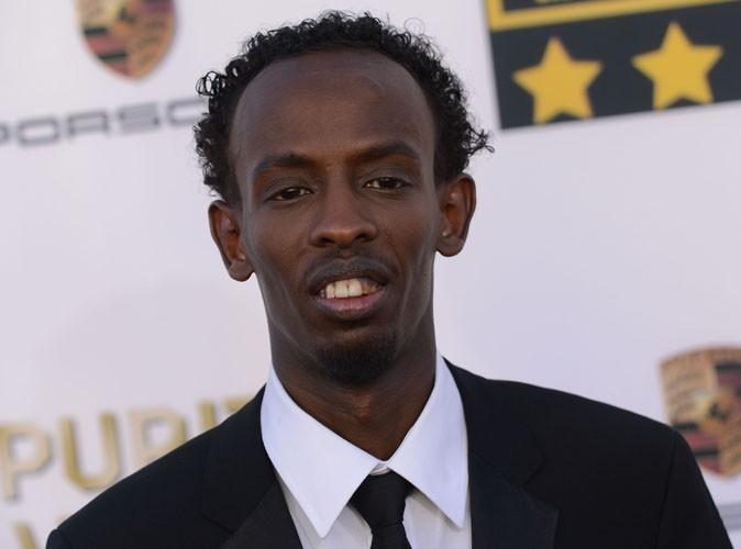 """Barkhad Abdi : malgré une nomination aux Oscars et un BAFTA, l'acteur de """"Capitaine Phillips"""" est ruiné !"""