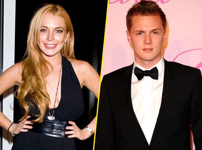 Barron Hilton : il compte porter plainte contre Lindsay Lohan !