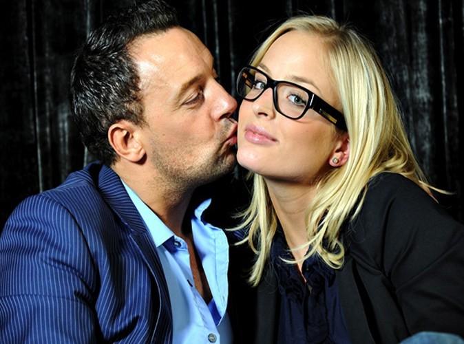 Alizée Poulicek et Daniel Camus : c'est fini !