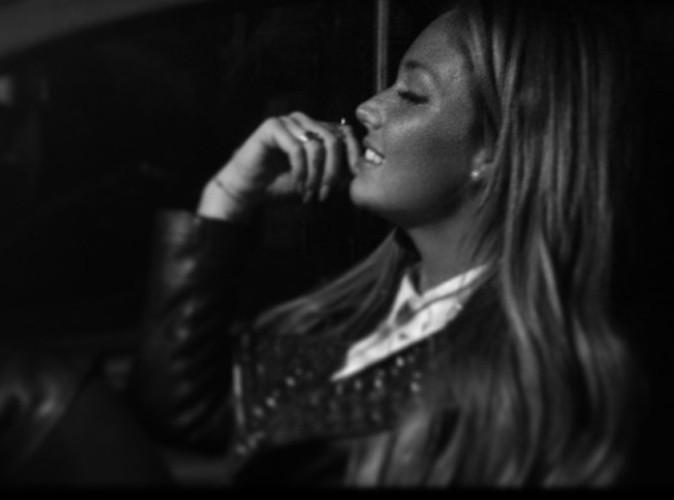 Aurélie Van Daelen : ça va miss Beyoncé ?