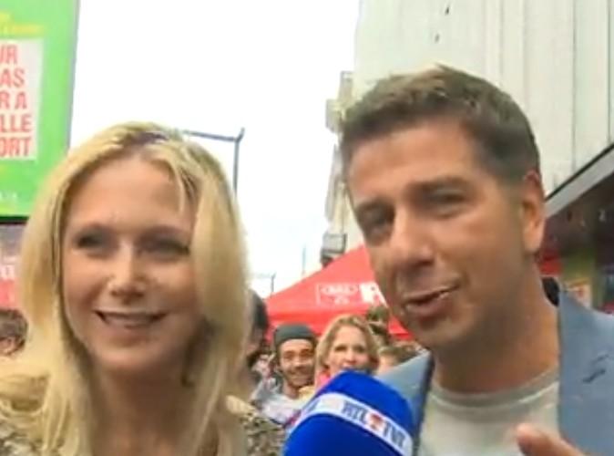 Belgium's Got Talent : les ex-amants sont toujours aussi complices !