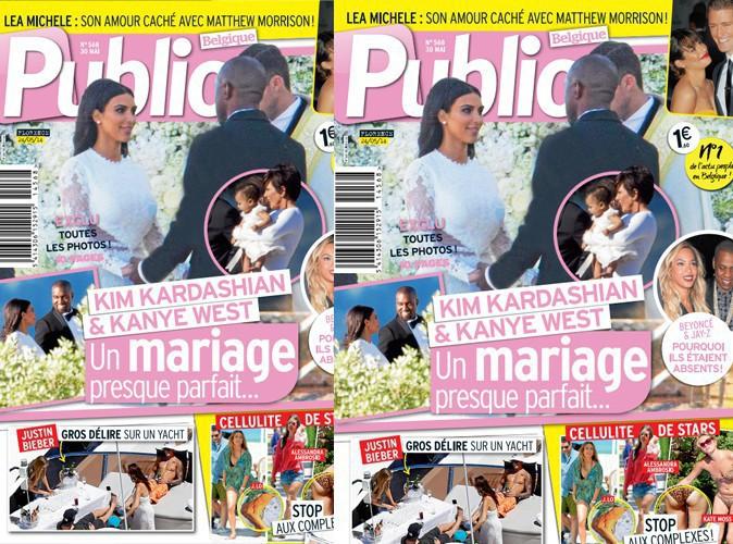 Cette semaine, ton Public Belgique te dévoile tout sur l'amour caché de Lea Michele !