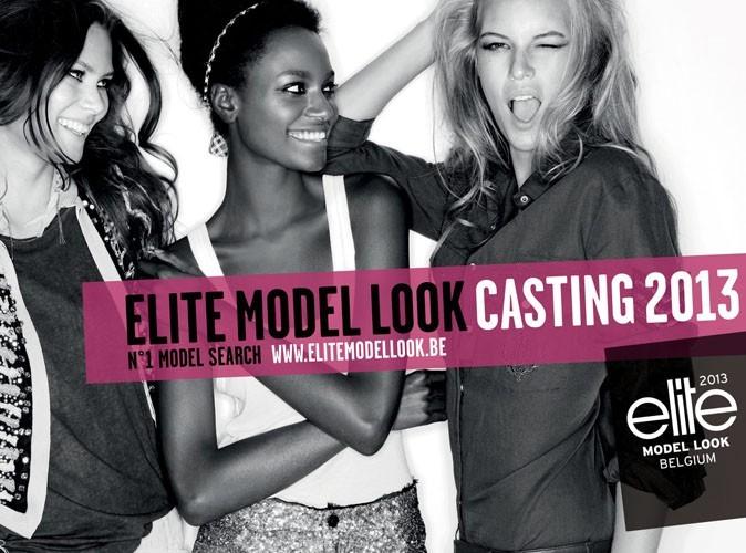 Concours Elite Model Look : Les sélections ont commencé !