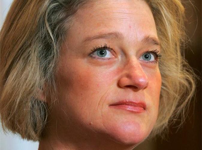Delphine Boël : elle se la joue « scandalous » !