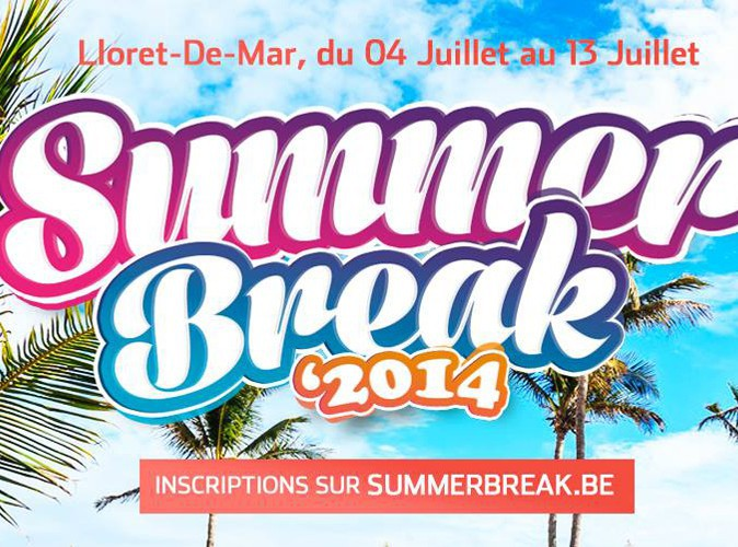 Éclatez-vous avec Summerbreak !