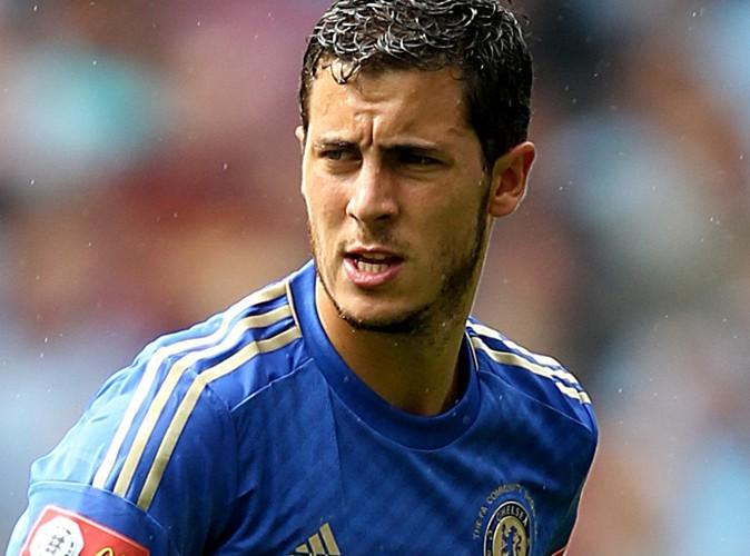 Eden Hazard dit oui à Chelsea !