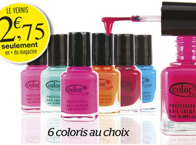 Envie d'être au top de la tendance jusqu'au bout des ongles ? C'est possible avec ton magazine Public Belgique !