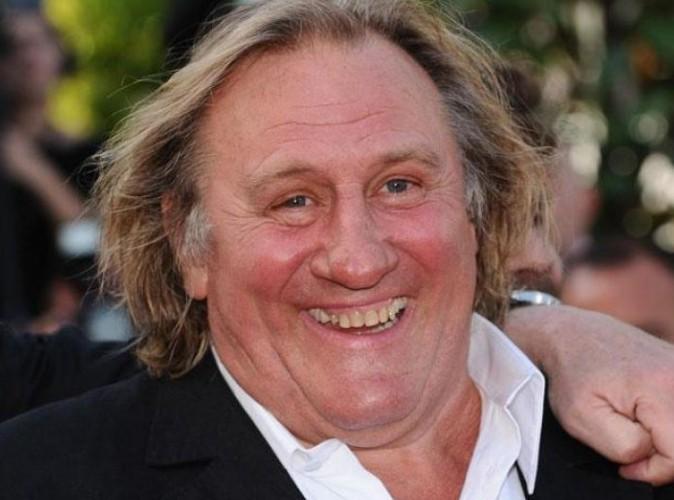 Gérard Depardieu : il vient à la rescousse de Tournai !