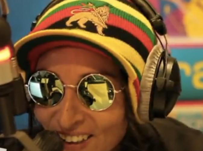 Hakima Darhmouch: complètement déjantée sur Fun Radio !
