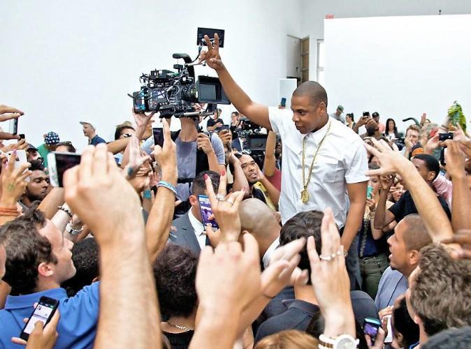 Jay-Z : en mode fêtard à Anvers !