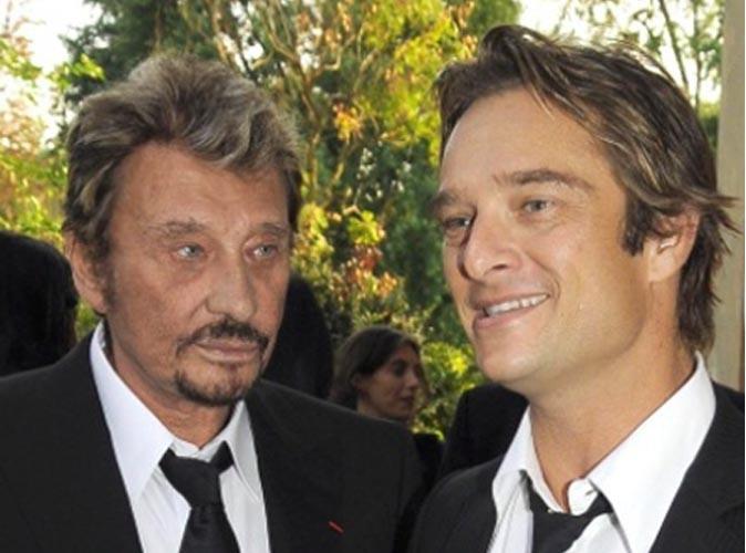 Jean-Philippe Smet : pas tendre avec David !