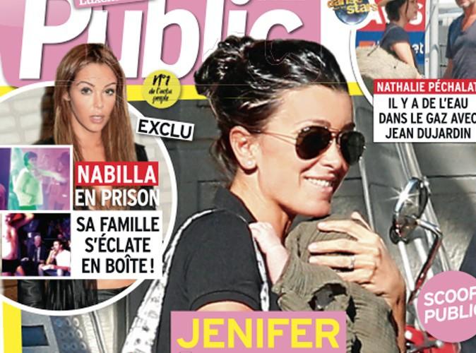 Jenifer : elle retrouve enfin son fils après 3 semaines d'absence !