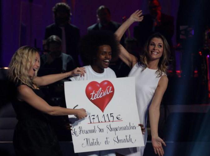 Joëlle Scoriels : elle a adoré collaborer avec RTL-TVI !