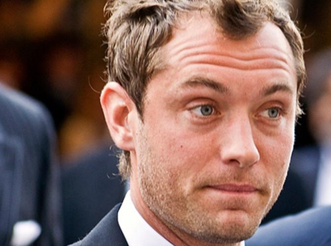 Jude Law : son ex est enceinte de lui !