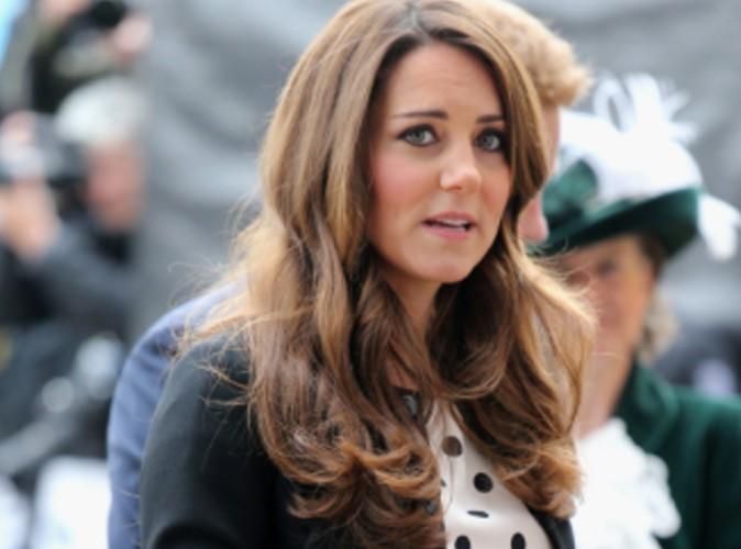 Kate Middleton : elle est retournée vivre chez ses parents !