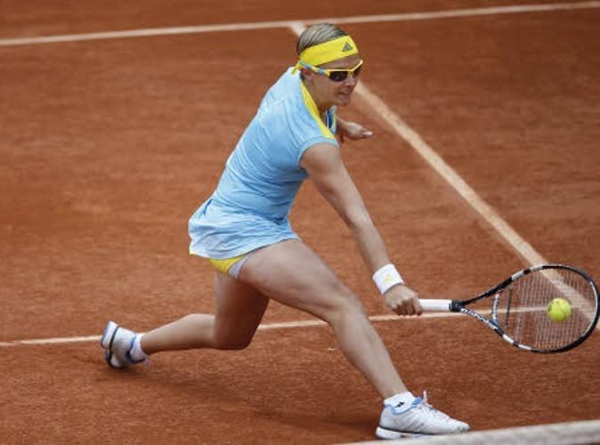 Kirsten Flipkens : la Belgique dit au revoir à Roland Garros, ou presque...