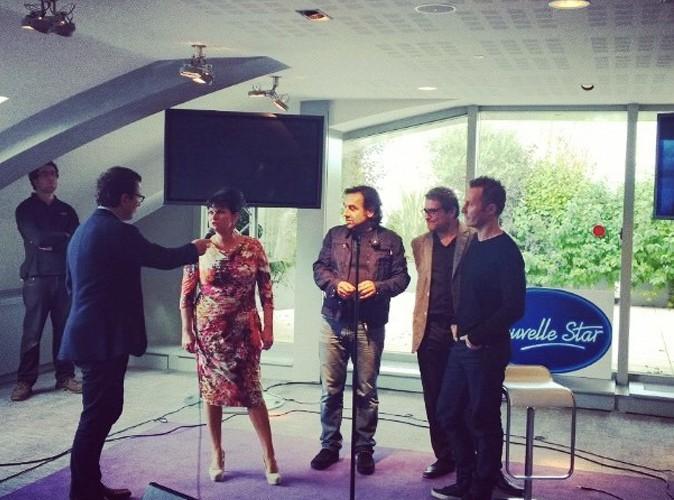La Nouvelle Star : les Belges savent chanter !