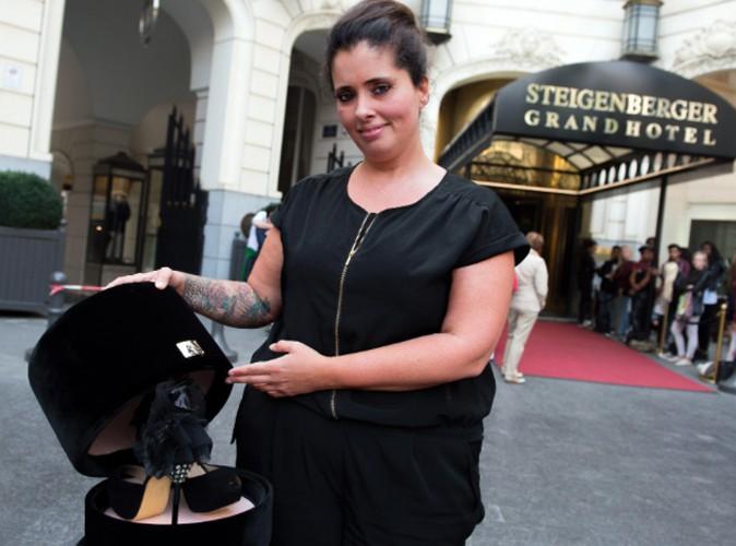 Lady Gaga : elle tombe sous le charme d'une créatrice belge !