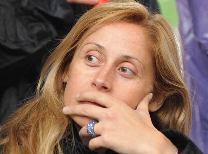 Lara Fabian blessée !