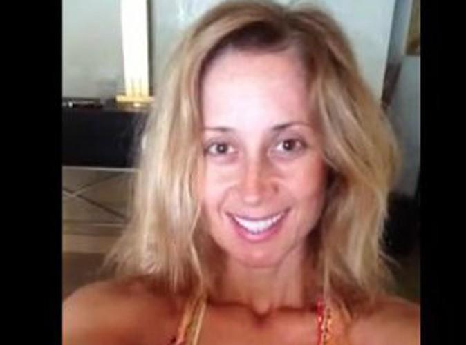 Lara Fabian: elle reste stressée par sa santé !