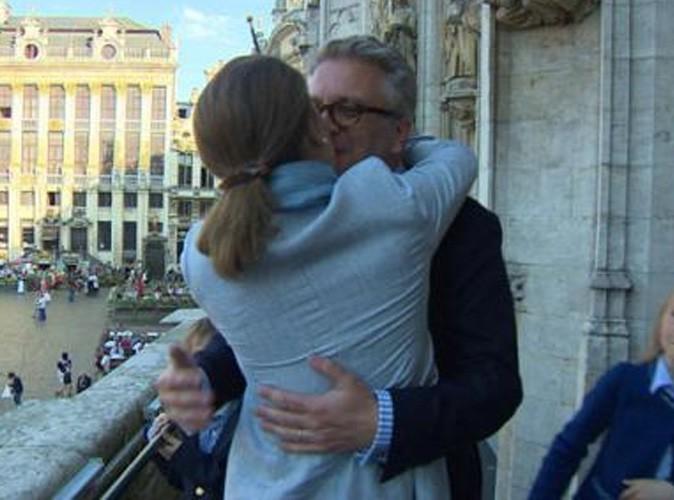 Laurent et Claire de Belgique : ils se lâchent !