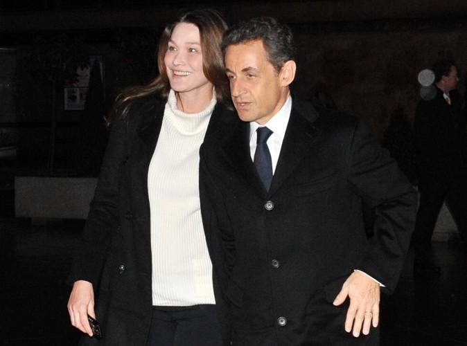 Le couple Sarkozy bientôt belge !