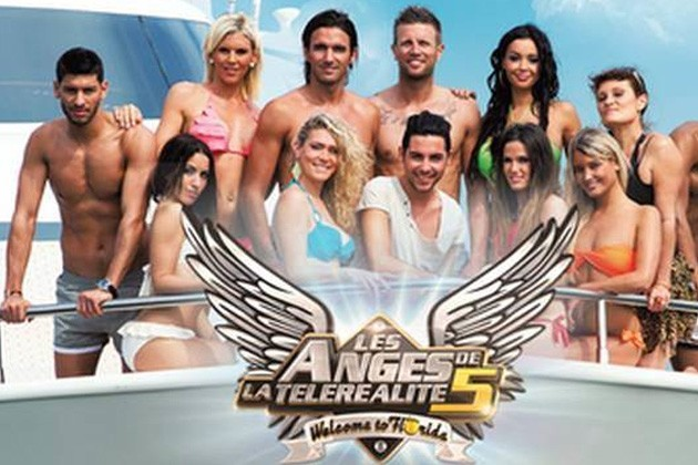 Les Anges : un sacré bordel !