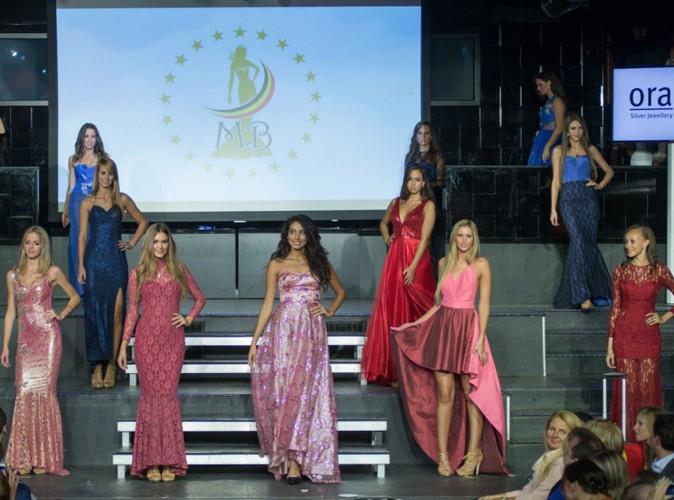 Les finalistes de Miss Belgique : au summum de l'élégance !