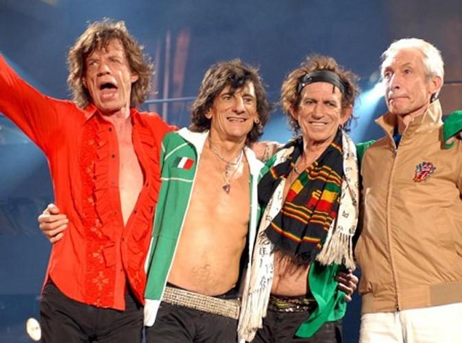 Les Rolling Stones vont faire trembler Werchter !