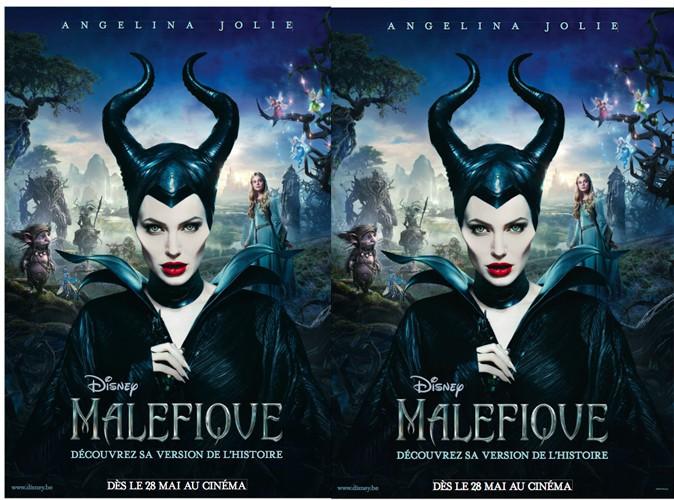 Maléfique, le nouveau film incontournable avec Angelina Jolie des studios Walt Disney!