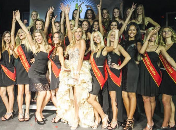 Miss Belgique 2014 : Noémie Happart va devoir laisser sa place !