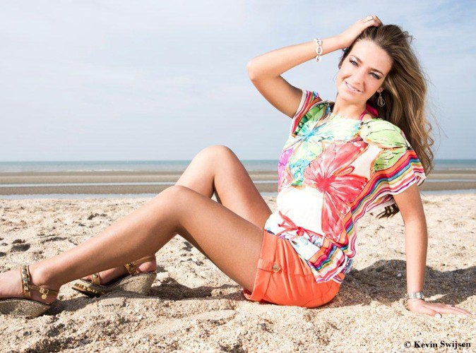 Miss Belgique est à vendre !