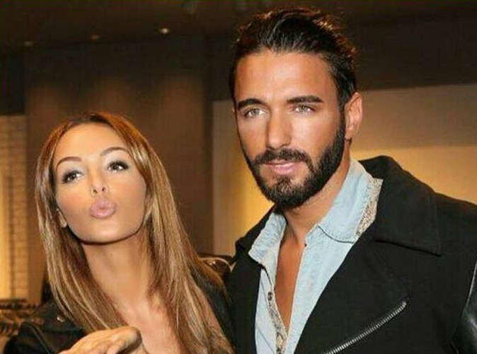 "Nabilla : jurée à ""Top Model Belgium"" !"