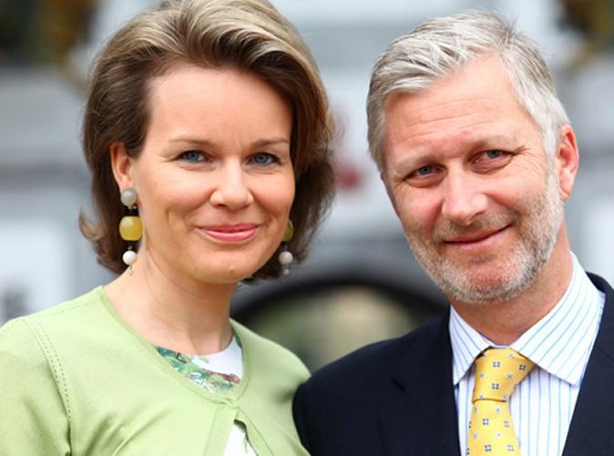 Philippe et Mathilde : bientôt face à Julie Gayet ?