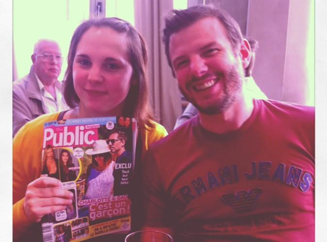 Public Belgique a rencontré Jean-Phi de Top Chef !