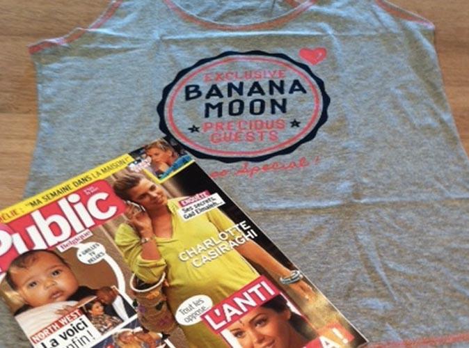 Public Belgique et Banana Moon : cocooning par temps de pluie !