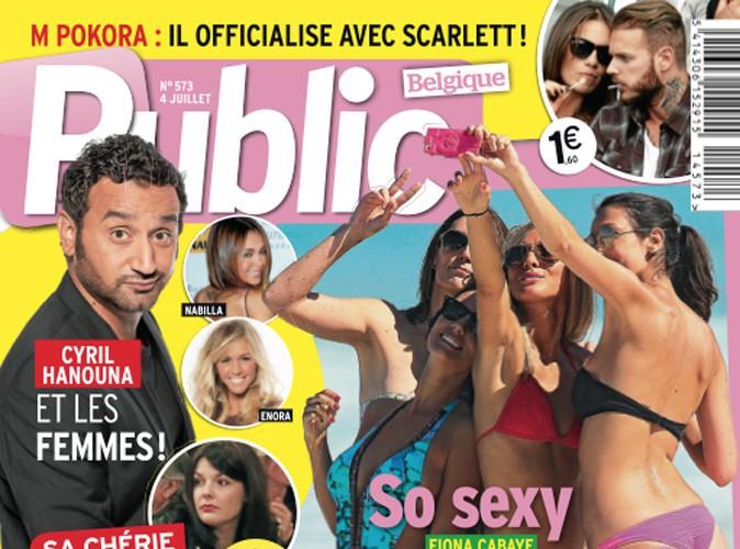 Public Belgique : ton nouveau numéro est so sexy, so WAGS !