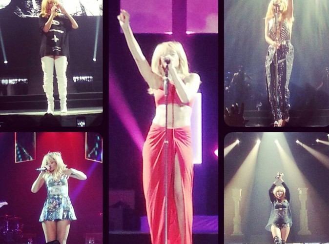Rihanna : reine de la pop et des… tenues !