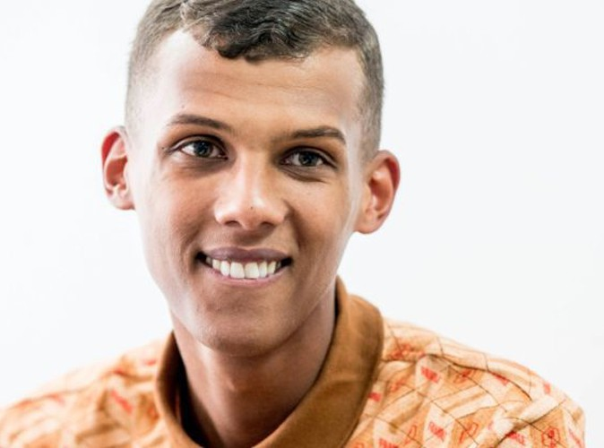 Stromae : number one sur Spotify !