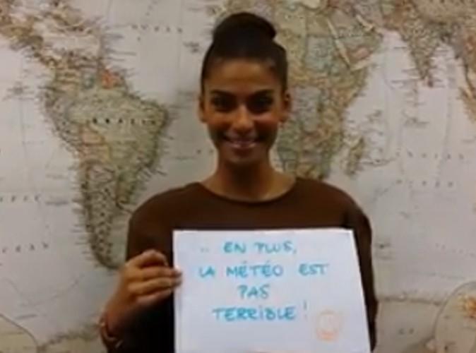 Tatiana Silva : la bonne cause, ça la botte !