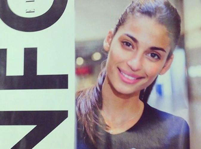 Tatiana Silva : si fière de son rôle pour l'Unicef !