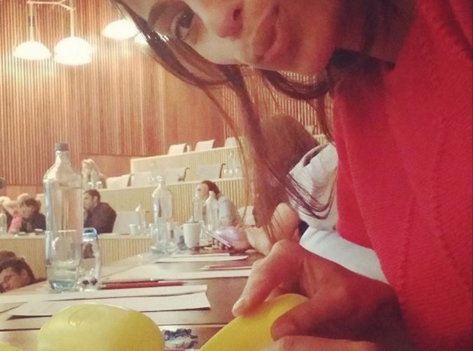 Tatiana Silva : son secret minceur !