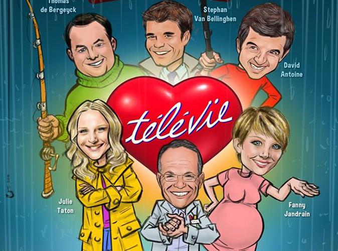 Télévie : les présentateurs de RTL-TVI s'éclatent dans une nouvelle pièce !