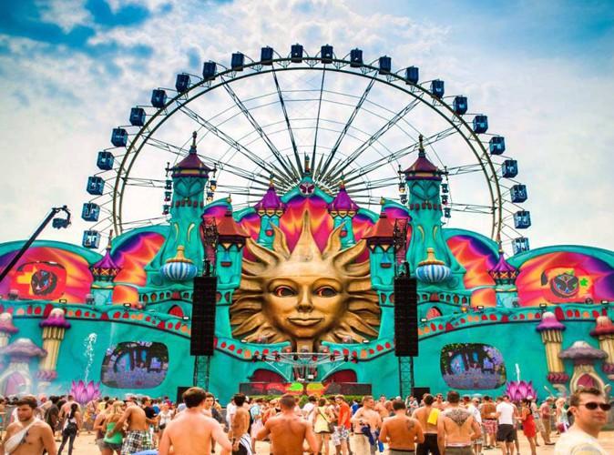 Tomorrowland : c'est parti pour le dancefloor de la démesure !