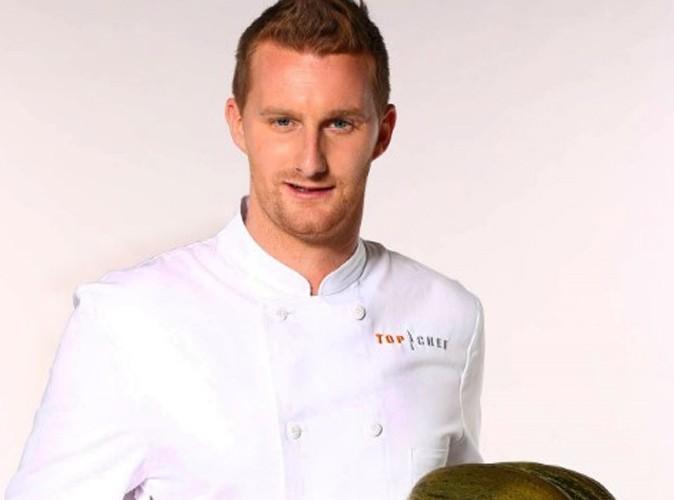 Top Chef : Julien, le prochain Jean-Phi ?